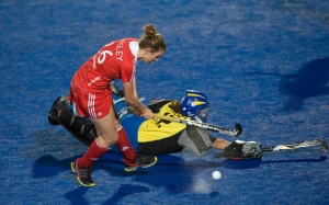 Investec World League Semi Final - London