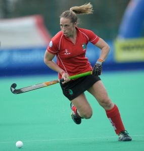 Investec Women's Finals Weekend