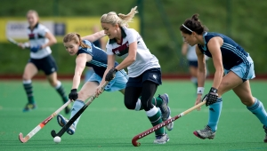 Investec Women's Hockey League