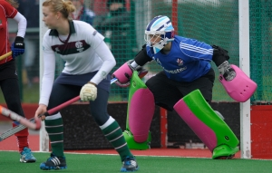 Investec Women's Hockey League