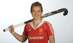 GB Women's Hockey Squad