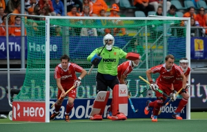 Rabobank Hockey World Cup 2014