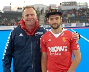 Investec London Cup 2014.
