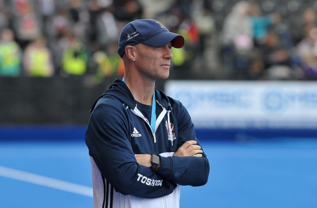 England v Belgium. Anniversary International. Lee Valley Hockey and Tennis Centre. London. UK. 02/10/2018. ~ MANDATORY CREDIT Garry Bowden/SIPPA - NO UNAUTHORISED USE - +44 7837 394578
