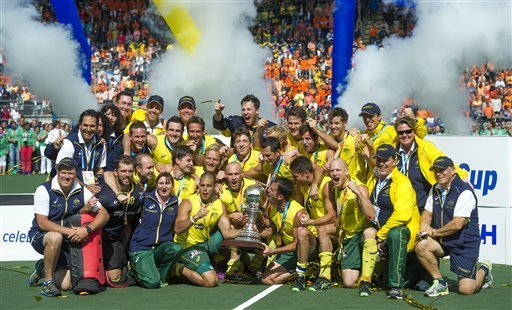 Australia-hockey-team-world-cup